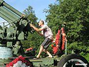 37-мм зенитка, активна потрудившаяся с 1941 по 1944 год.