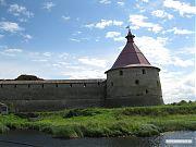 Головина башня (XVI век).