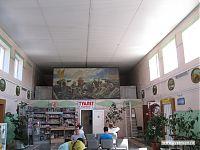 Самые яркие впечатления остались от славного города Лабинска с его колоритнейшим автовокзалом.