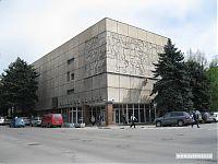 Музей имени М.В.Фрунзе.