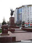 Ормон Хан - основатель Киргизского (Кара-Киргизского) ханства, союзник Российской империи. Один из национальных героев.