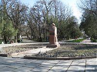 Тоголок Молдо, киргизский советский акын.